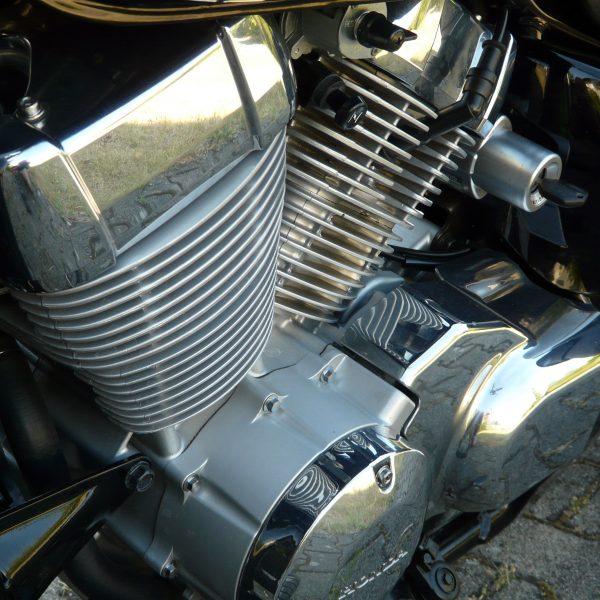 Honda Shadow Motor