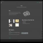Homepage rowake.net